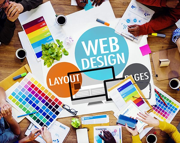 Website Design Professionals