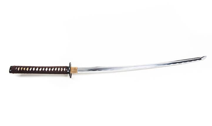 Ninja Web Sword