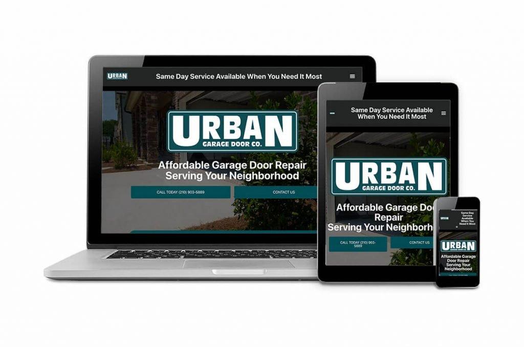 Urban Garage Door Repair